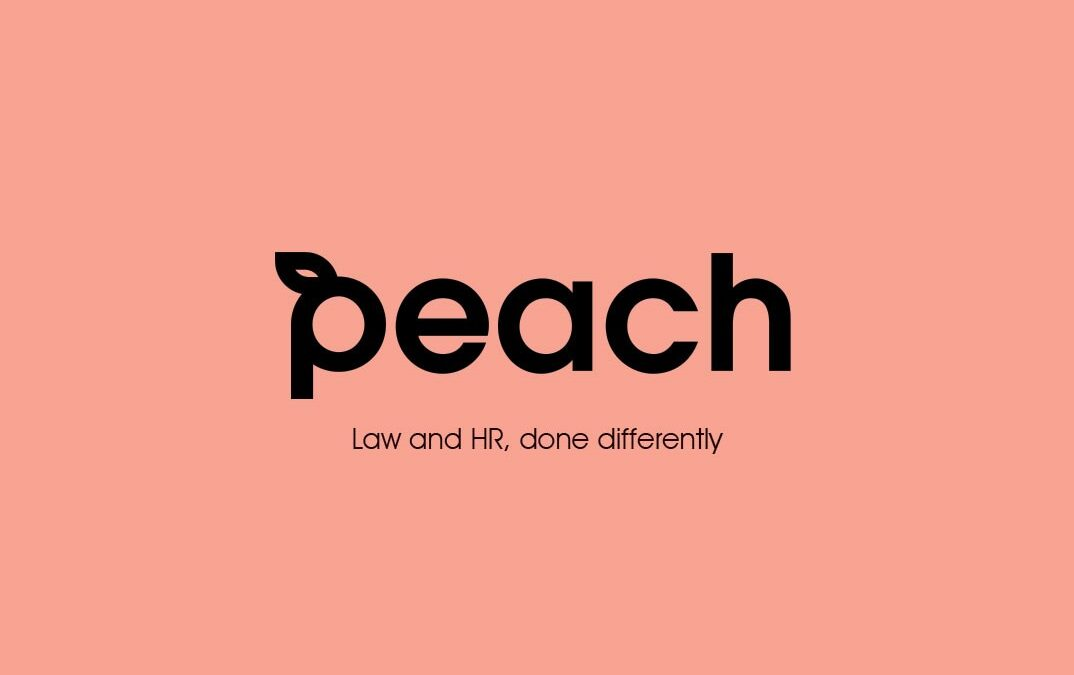 Employment Law & HR – Interview with Lindsey Bell, MD of Peach Law Limited