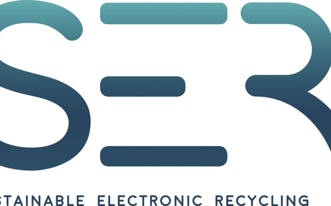 How to get involved with recycling, an Interview with Max Nagle, Marketing Executive, SER Limited