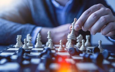 What is a business strategy and why is it important?